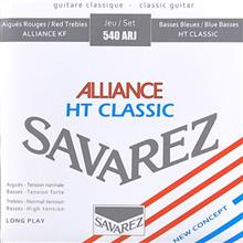 Savarez 540ARJ Classic Guitar String