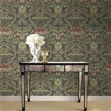 کاغذ دیواری والکویست آلبوم بالمورال مدل BM60100