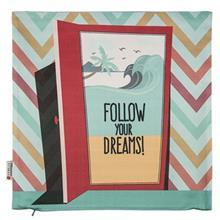 کاور کوسن ينيلوکس مدل Follow Your Dreams