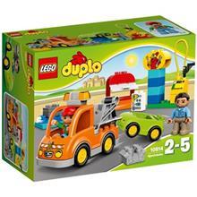 Lego Druplo Tow Truck 10814 Toys