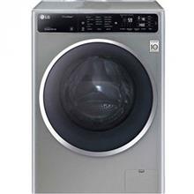 ماشین لباسشویی ال جی مدل WM-L1055CS با ظرفیت 10 کیلوگرم