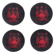 Manchester City Old Logo Analog Stick Silicon Thumb Grip