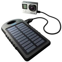 GoPole DualCharge  Solar Charger