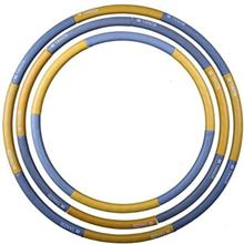 لوازم تناسب اندام تن زيب مدل حلقه ايروبيک کد 90142