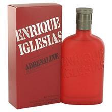 عطر مردانه انریکه ایگلسیاس آدرنالین ادوتویلت Adrenaline Enrique Iglesias for men