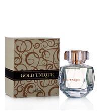 ROXANNE GOLD UNIQUE EAU DE PARFUM FOR WOMAN