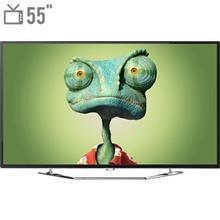 TCL 55E6700 LED TV - 55 Inch