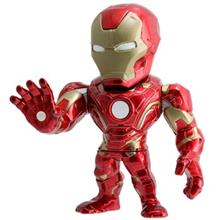 Jada Iron Man M 46 Figure