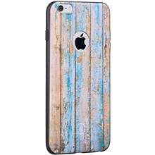 Hoco Element Weathered Wood Cover For Apple iPhone 6/6s