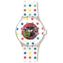 Swatch SUUK108 Watch For Women