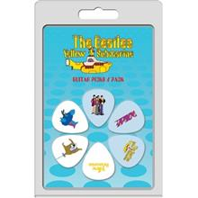 Perris The Beatles Guitar Pick - Pack Of 6