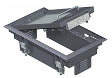 GES2 U 1019 Underfloor Box Variable Height