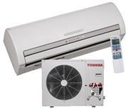 Toshiba RAS-30S3AV-E 30000 Air Conditioner