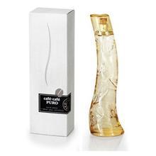 عطر زنانه کافه کافه پیورو کافه پرفیوم Cafe-Cafe Puro Cafe Parfums for women
