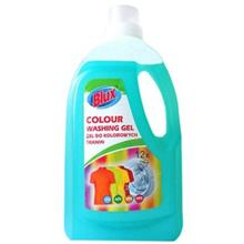 Blux color washing liquid