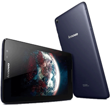 LENOVO IDEATAB A5500-HV 407841 BLUE TABLET
