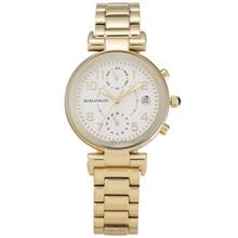 Romanson RM4211FL1GA11G Watch For Women