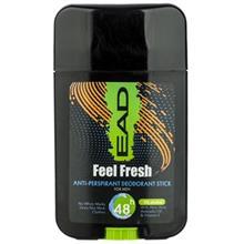استیک ضد تعریق مردانه ای اِی دی مدل Feel Fresh وزن 57 گرم