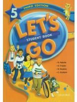 Let's Go 5 (STUDENT+ WOEK BOOK