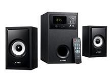 F&D A555U Multimedia Speaker