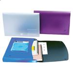کیف مدارک مدل PAPCO Document Folder - STG-11