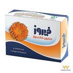 Firooz Calendula Soap 120g