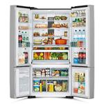 HITACHI REFRIGERATOR SIDE BY SIDE R-W720F