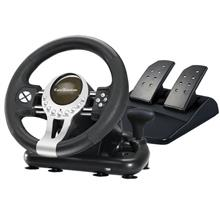 Euro Quantum 4 in one Racing Wheel