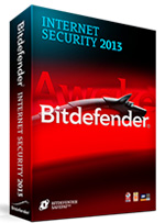 لایسنس Bitdefender Internet Security