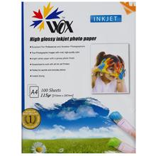 Wox High Glossy W115-HG Photo Printer