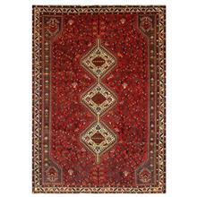 فرش دستبافت قديمي شش متري کد 146110