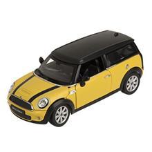 ماشين بازي رستار مدل  Mini Clubman