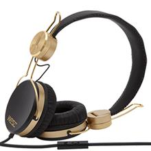 Wesc Banjar Golden HeadPhone