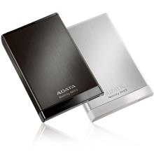 Adata NH13 Metallic Case USB 3.0 External Hard Drive - 2TB