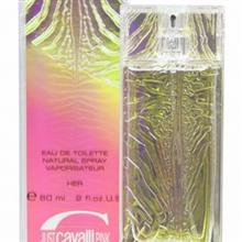 Roberto Cavalli Just Cavalli Pink for women EDT - 60mil