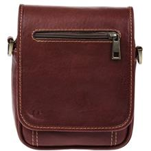 Leather City 111068-8 Shoulder Bag
