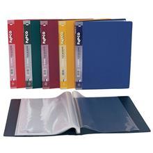 PAPCO Clear Book