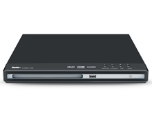 Shuttle-Tec Combo DVBT& HDMI DVD Player 3400