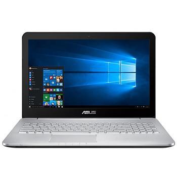 ASUS N552VX-core i7-8GB-1TB + 128SSD-4G