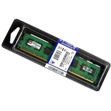 KingSton KVR-PC3-10600-CL9-2GB-DDR3-1333MHz-DIMM-RAM