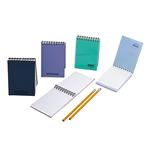 دفتر یادداشت سیم از بالا مدل PAPCO Notebook - NB-616