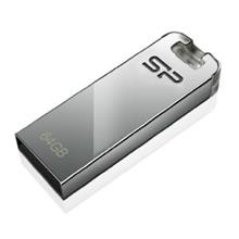 Silicon Power USB  Touch T03  Flash Memory - 8GB