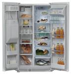Whirlpool WSG 5588 A+W Refrigerator