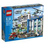 Lego City Police Station 60047 Toys