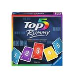 Ravensburger Top 5 Rummy