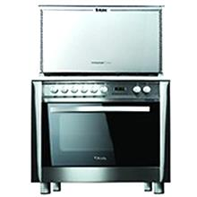 Sinjer SG-P590STD Gas Stove - Single Oven