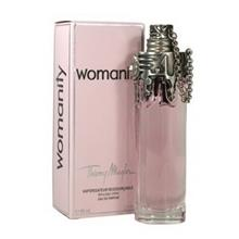 Thierry Mugler Womanity for women EDP 80ml