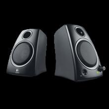 Z-130 -2.0 speaker - 5 watts