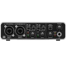 Behringer UMC202HD Studio Sound Card