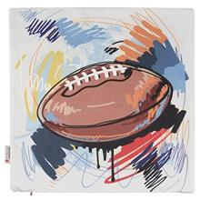 Yenilux rugby Cushion Cover